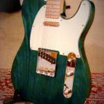 JTAR Custom Shop Gitarre Telly Style