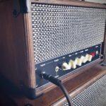 JTAR custom shop cabinet box 1W röhren verstärker tube head speaker