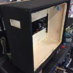 JTAR custom shop cabinet box 212 2x12 speaker